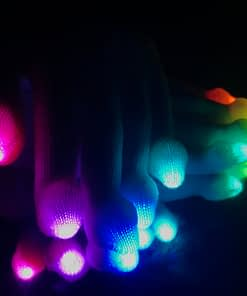 LED Glove Sets